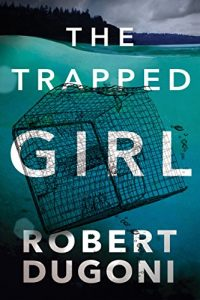 Descargar The Trapped Girl (The Tracy Crosswhite Series Book 4) (English Edition) pdf, epub, ebook