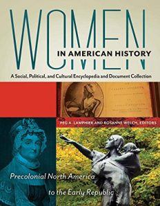 a social history of women in